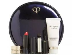 Cle De Peau Cosmetic And Skincare Gift Set $25.00