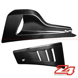 2011-2018 Diavel Carbon Fiber Lower Bottom Oil Belly Pan Guard Fairing Cowling