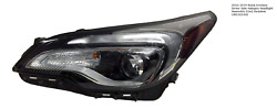 For 2016-2019 Buick Envision Halogen Headlight Pair Lh + Rh - New