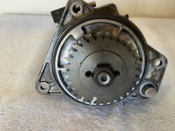 Re527528 John Deere 4045 Denso Common Rail Fuel Pump Assembly. No Core Needed