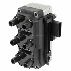 For Volkswagen Golf And Jetta 1999 2000 2001 2002 New Ignition Coil Gap