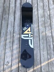 K2 Viper Wide Snowboard 150 Cm Rare 2008 Sold Out 150cm Used Pre Owned Good Cond