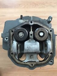 Lycoming O-320 Cylinder With Valves And Piston