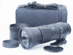 Sigma Sigma 150-600mm F5-6.3 Dg Os Hsm Contemporary Canon For Canon Ef Mount