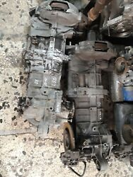 Alfa Romeo Andalpha75 Twin Spark Differentials Complete Lsd 10/41