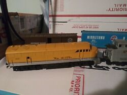 Ho Scale Lot- Rio Grand Engine Shell Tanker Southern Pacific Caboose Southern...