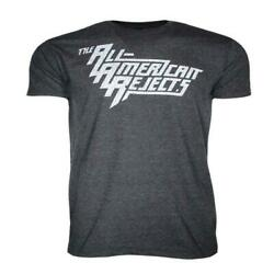 The All American Rejects Vintage Logo T-shirt