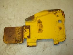 1968 Ford 2110 Lcg Tractor Gas Fuel Tank Heat Shield Panel 2000