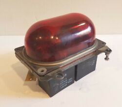 Grimes Aircraft Wing Position Light P/n 30-0790-2