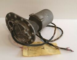 Oh Thompson Model Tfd27300-6 Aircraft Fuel Booster Pump