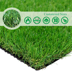 Andmiddot Petgrow Andmiddot Realistic Artificial Grass Rug Customized 7ftx59ft413square Ft O