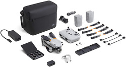 Dji Air 2s Fly More Combo - Drone With 3-axis Gimbal Camera, 5.4k Video, 1-inch