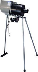 Team Baseball Feeder For Hack Attack Baseball Pitching Machine By Sports Attack