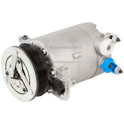 For Land Rover Range Rover Evoque New Oem Ac Compressor And A/c Clutch Gap