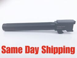 Lone Wolf AlphaWolf Barrel For Glock 35 Conversion to 357 Stock Length AW 35357N $145.95