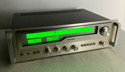 Rotel Rx-503 Receiver Vintage Stereo Nice