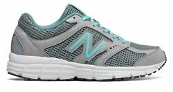 New Balance Womenand039s 460v2 Shoes Silver