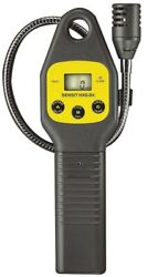 Sensit Hxg-2dr Combustible Gas Leak Detector With Recharger 990ppm