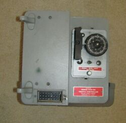 Crouse Hinds Pcn 100 Traffic Signal Light Controller Unit