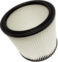 Replacement Filter 90304 For Shop Vac Ss16-sq650, 86mtsq550 Wet/dry Vac Cleaners