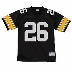 Nfl Legacy Jersey - Pittsburgh Steelers 1993 Rod Woodson