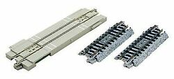 Kato N Scale Double Track Attachment Set For Crossing Gate   Bn   20653
