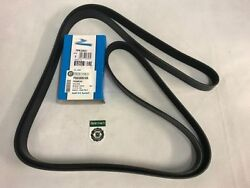 Dayco-land Rover Defender Td5 Drive Fan Belt Non A/c Pqs10149