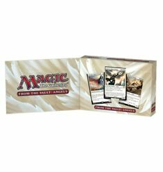 Mtg Magic The Gathering From The Vault Angels Box Card Game