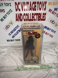 Soldier Ape Bullmark Planet Of The Apes Figure W/ Original Box Japan New In Box