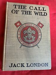 Every Boys Library - Call Of The Wild - London