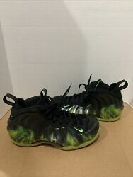 Paranorman Foamposite 2012 Size 6 Used 579771-003