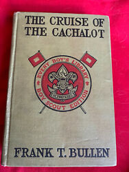 Every Boys Library - Cruise Of The Cachalot- Bullen