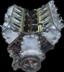 00-04 Gm Chevy 5.3l Lm7 Engine Motor For Lsx Ls Swap