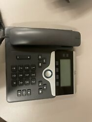 Huge Cisco Phone Lot Phones And Conference Room Phones. Make And Offer