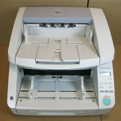 Canon Imageformula Dr-g1130 High Speed 130 Ppm A3 Production Document Scanner
