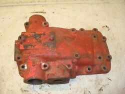 1947 Ford 8n Tractor 3pt Lift Top Cover
