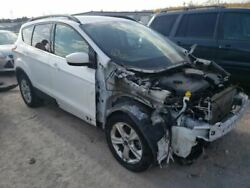 2014-2016 Ford Escape Automatic Transmission 72k 6 Spd, Fits 1.6l 4wd 1198485