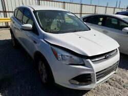2014 2015 2016 Ford Escape Automatic Transmission 152k Fits 1.6l 4wd 1169660