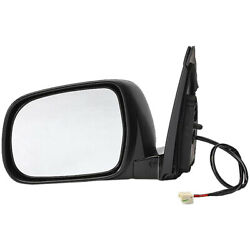 For Lexus Rx330 Rx350 Rx400h Dorman Left Side View Mirror Gap