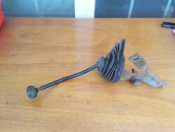 Oem Ford 1980 1981 1982 1983 1984 1985 1986 F150 F250 Bronco Shifter Lever 4x4