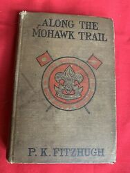 Every Boys Library - Along The Mohawk Trail - Fitzhugh