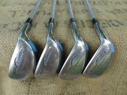 First Strike Deliverence 679pw Hybrid Iron Options ⛳ Ladies ⛳ You Choose