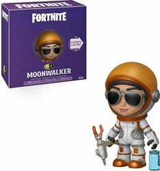 Funko Fortnite Moonwalker 5 Star 3 Inches Vinyl Figure