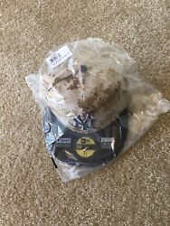 New Era New York Yankees Size 7 1/8 5950 Fitted Hat 2014 Memorial Day Ss Mlb