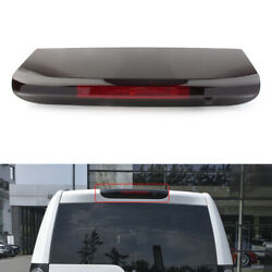 Fit For Land Rover Discovery 3 2004-09 High Mount 3rd Rear Tail Brake Light Acc