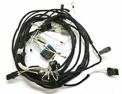 Thermo King Oem A/c Slave Control Wiring Harness 41-5053 1e04649g01 Nos