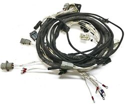 Thermo King Oem A/c Master Control Wiring Harness 41-5056 1e04648g01 Nos