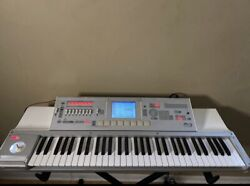 Keyboard M3 Second Version In Excellent Working Condition 61 Keys