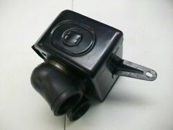 Oem Suzuki T500 Gt500 Vintage W Cover And Boot