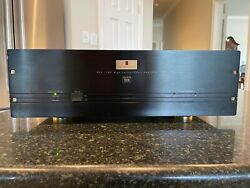 Parasound Hca 1200ii Thx Power Amplifier - Tested And In Excellent Condition